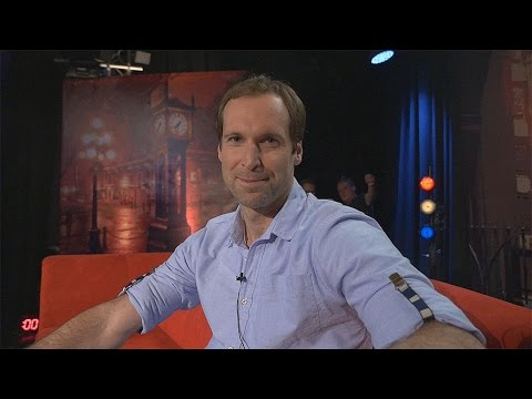 Otázky - Petr Čech - Show Jana Krause 12. 10. 2016
