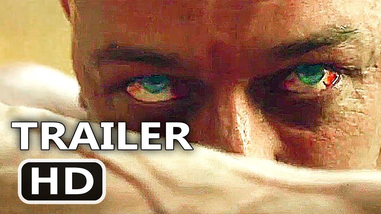 Download SPLIT Official TRAILER (2017) James McAvoy Thriller Movie HD