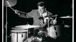 Blue Rhythm Fantasy - Gene Krupa