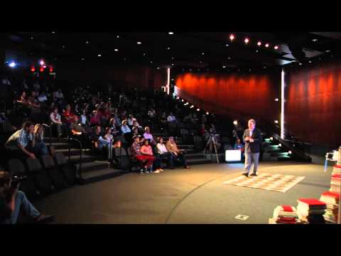 Work Culture - Why The Gap? :  Kim Hoogeveen At TEDxOmaha