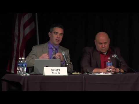 Debate on Religious Liberty - Religious Symbols on Public Property