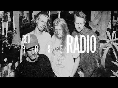 LRT OPUS | RED ROSE RADIO S04E08 + GARBANOTAS BOSISTAS