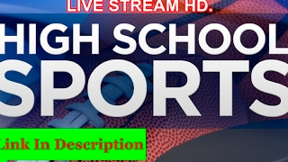 Edison vs Western Reserve - High School Football 2019 | Live Stream