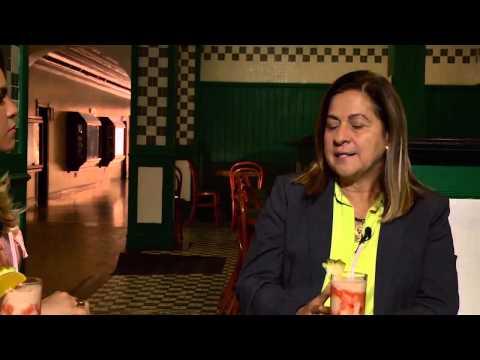 Amazônia Mulher | Graça Figueiredo | Parte 2