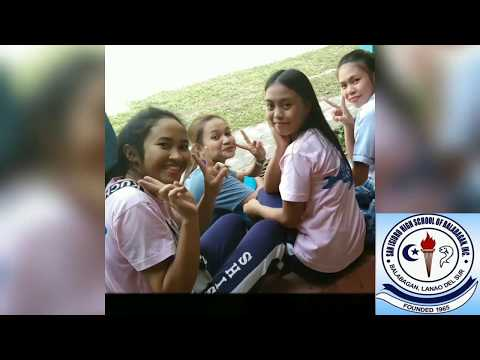 San Isidro High School of Balabagan Inc