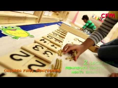 Children First Montessori School