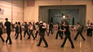 GIVE IT BACK (Line Dance)