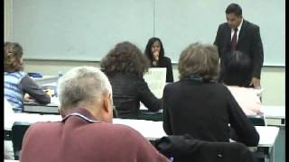 Socialist Workers US Elections 2008 Presidential Candidate feature