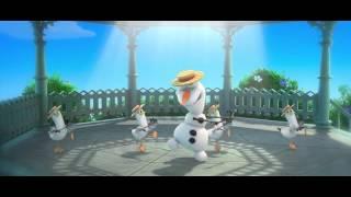 Замръзналото кралство - Лято
