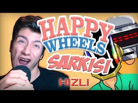 Enes Batur - Happy Wheels (Şarkısı)