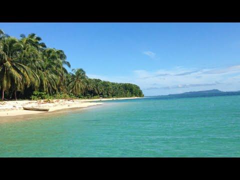 Bocas del  Toro, Panama - Things To Do & See