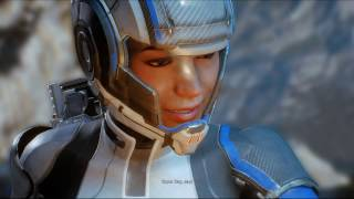 Mass Effect Andromeda   Первый геймплей (First gameplay)(, 2017-03-17T16:54:28.000Z)