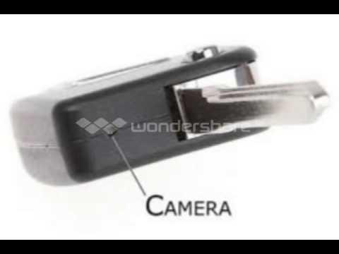 Spy Camera In Afghanistan