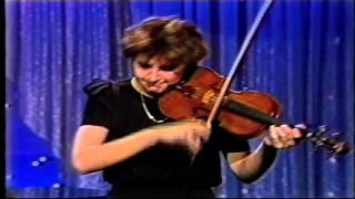 Nadja Salerno-Sonnenberg Plays Mendelssohn