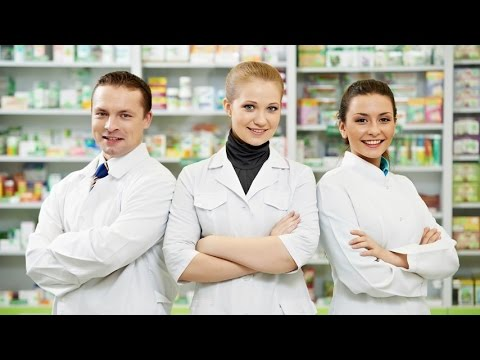Learn How To Become a Certified Pharmacy Technician - How To Pass ...