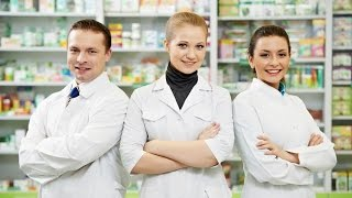 Learn How To Become a Certified Pharmacy Technician - How To Pass PTCB or ExCPT Certification Exam