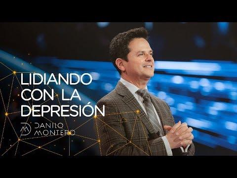 Lidiando Con La Depresión - Danilo Montero   Prédicas Cristianas 2019