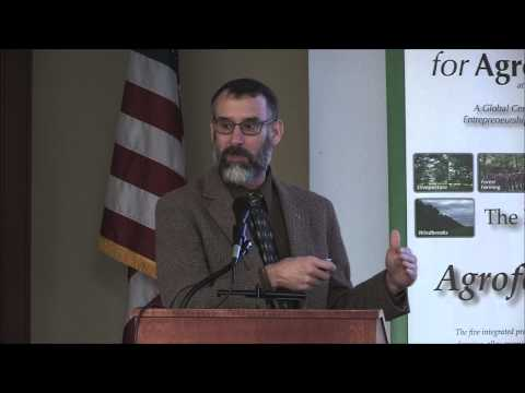 Agroforestry For Climate: Smart Agriculture