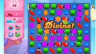Candy Crush-Level 1274