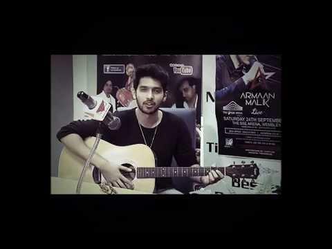 Main Hoon Hero Tera | Naina | Armaan Malik