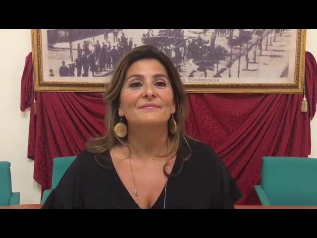 Orta Nova verso la differenziata - Intervista all'assessore Mara Ghezza