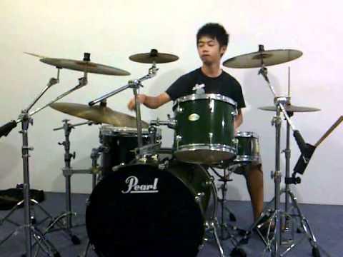 kerispatih-Tetap Mengerti by William S drummer