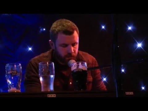 Mick FLANNERY - Martha (Tom Waits)