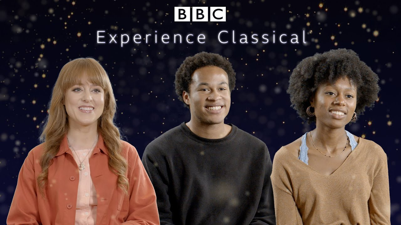 Discover: BBC Experience Classical