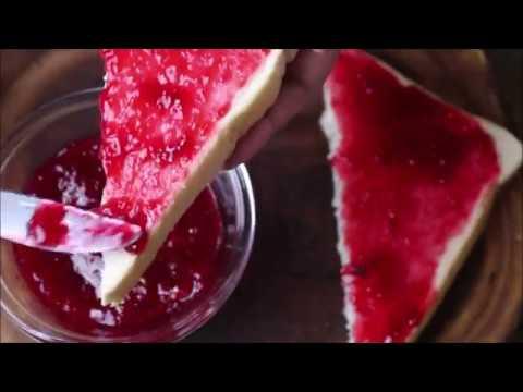 Keto Strawberry Jam