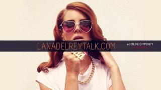 Lana Del Rey - Blue Jeans (Penguin Prison Remix) HD