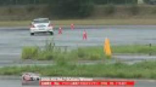 8月23〜24日に千葉県の浅間台スポーツランドで行われた、全日本ジムカー...