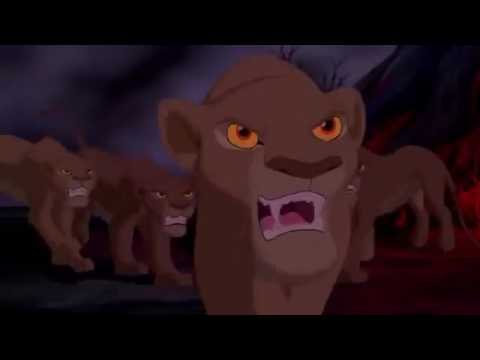 Mufasa's Return - How The Lion King Should Have Ended (Fanmade)