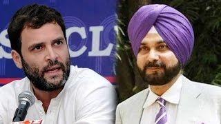 Congress Denies Offering Navjot Singh Sidhu Any Post In Punjab