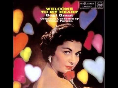 Gogi Grant - Why Was I Born - The Helen Morgan Story