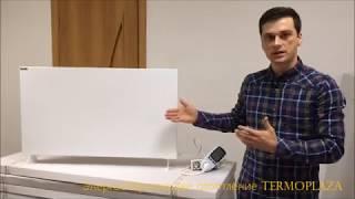 Обзор экономных обогревателей Термоплаза (termoplaza)