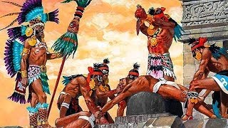 Most MYSTERIOUS Facts About The Aztecs!
