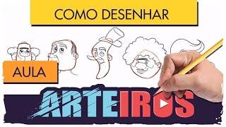 Der Kurs des Online-Zeichnung | Cartoon-Stil [#04]
