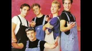 Boy Band Medley (Backstreet Boys, 'N Sync, NKOTB)