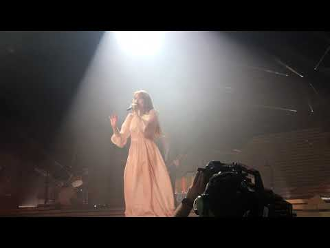 Cosmic Love - Florence and The Machine live at Toyota Music Factory in Dallas 9/29/18