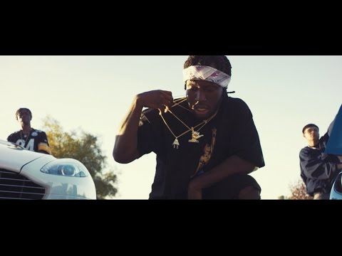 Jerry Purpdrank - TTGV (Official Music Video)