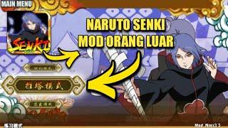 Download Naruto Senki 火战末日版 MOD by Mori 3.3 - Narsen Mod