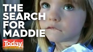 Detective says Maddie is alive in Portugal | TODAY Show Australia