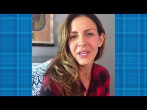Michelle Clunie wants you to go PlaidforDad!