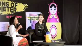 FAT CONFESSIONS WITH SONAM KAPOOR | PART 1