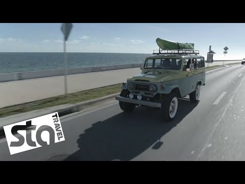 The incredible Key West, Florida | USA Road Trip | STA Travel
