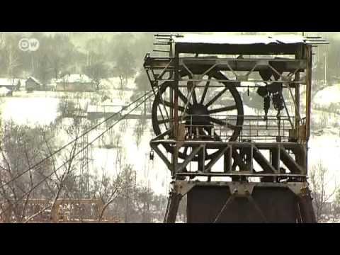 Romania: the old coal pits | European Journal