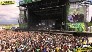 hd bloc party   positive tension   live southside festival 2013 312