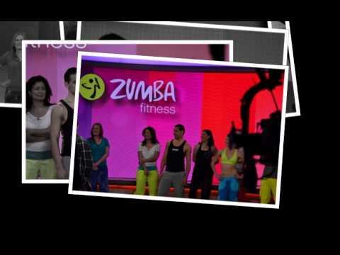 Zumba® Infomercial August 2012