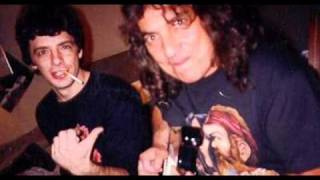 Blues de Santa Fe - Pappo y Amigos(Con Juanse)