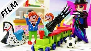 Playmobil Film deutsch | MONSTER IN SPIELZEUGLADEN - Was versteckt Emma? | Kinderserie Familie Vogel